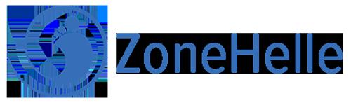 Lasse-Holfort-zonehelle-logo