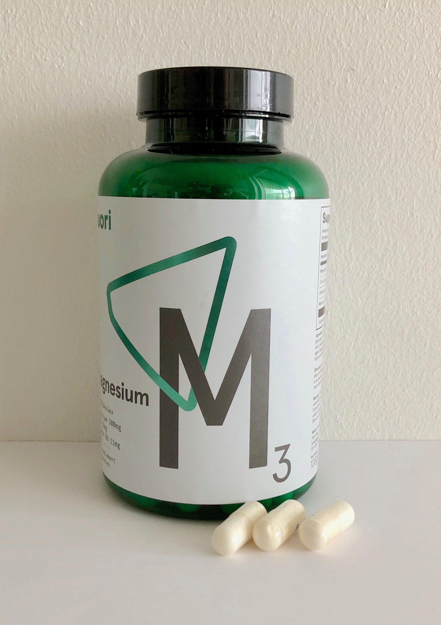 Lasse-Holfort-Magnesium